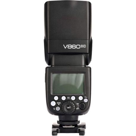 Godox V860II for Canon