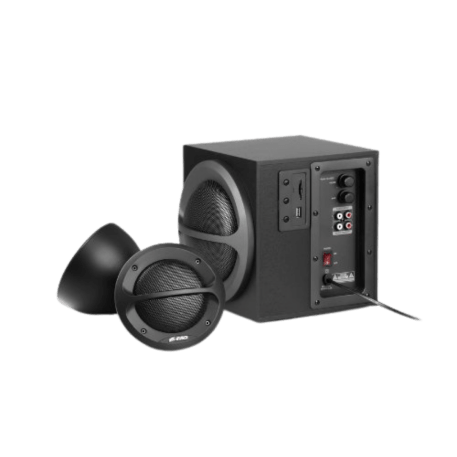 Bluetooth Speaker product image 4 F&D A111X 2.1