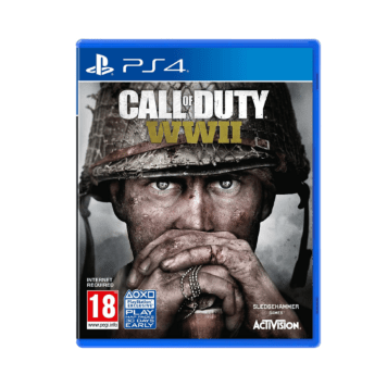 Call of duty WWII_1