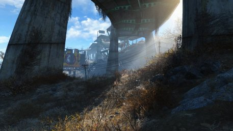 Fallout 4 (PlayStation 4 Game)