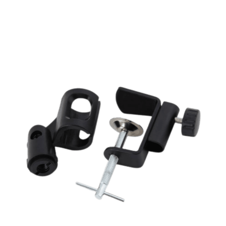 Microphone Stand Suspension Scissor Arm 2