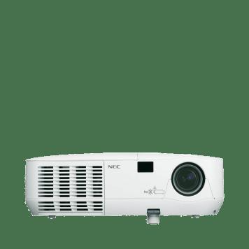 Projector - NEC NP216 3000 lumens
