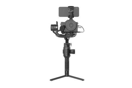 DJI Ronin SC Pro Handheld Camera Gimbal Combo 3