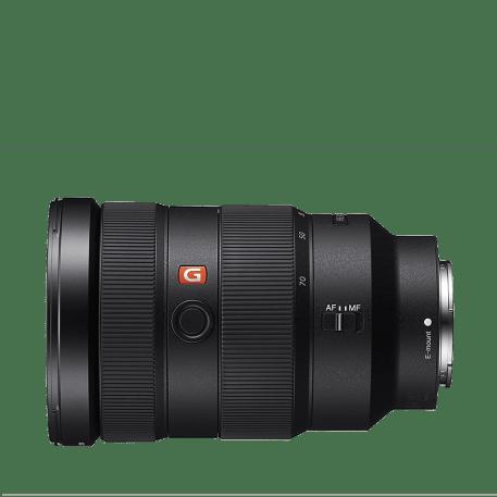 FE 24-70 mm F2.8 GM 2