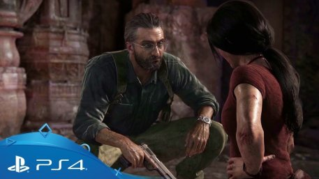 Uncharted The Lost Legacy - PlayStation 4 3