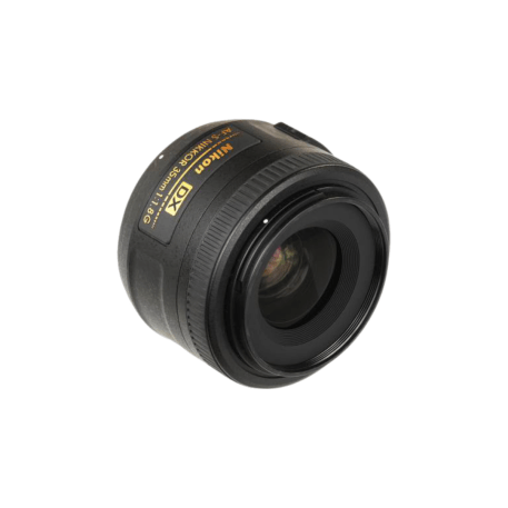 Nikon AF-S DX Nikkor 35 mm 5
