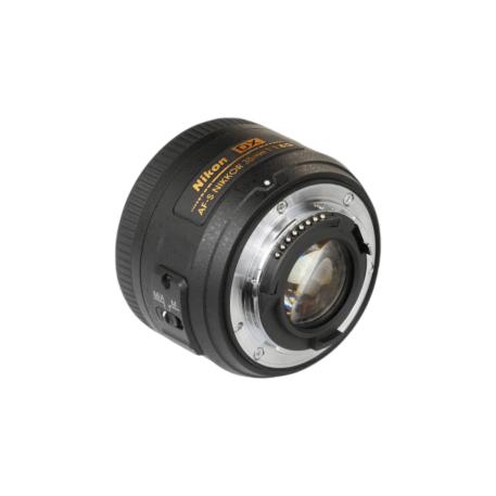 Nikon AF-S DX Nikkor 35 mm4