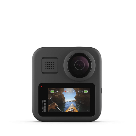 GoPro Max 360_1