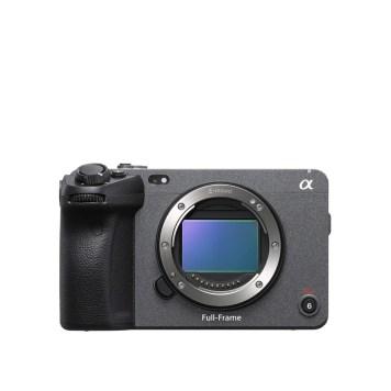 modified dp Sony FX3