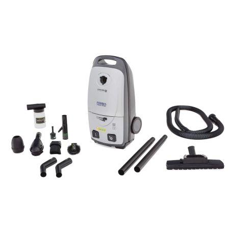 Vacuum Cleaner - Forbes Trendy Steel
