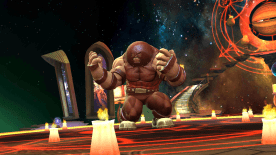 Screenshot: Juggernaut Contest of Champions