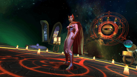 Scarlet Witch Screenshot Marvel Contest of Champions