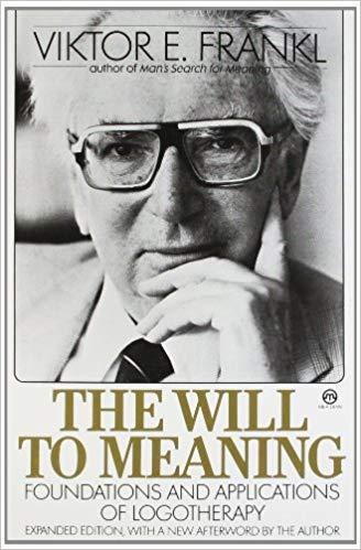 Viktor Frankl books, Books by Viktor Frankl