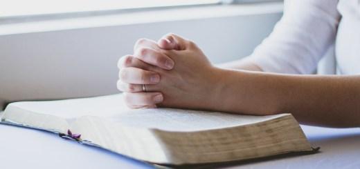 Wie kann ich mein Gebetsleben verbessern