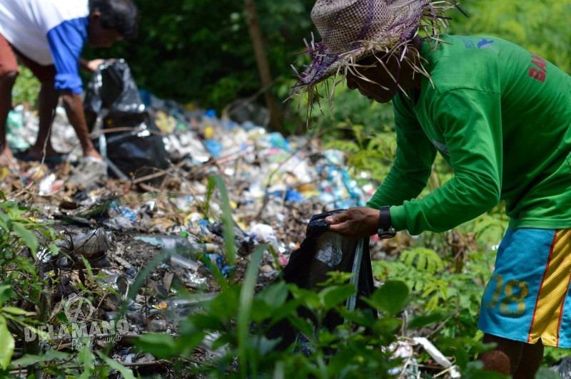Limpiando Filipinas