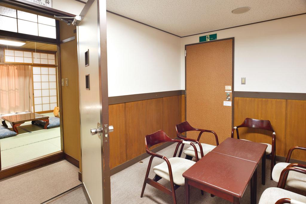 3階洋室・和室タイプセットフロア