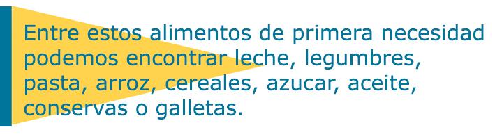 ANDRTX CARITAS ALIMENTOS