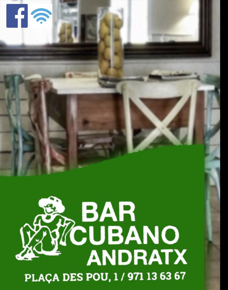 BAR CUBANO ANDRATX