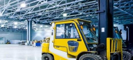 GEWISS Smart 4 ipari világítás