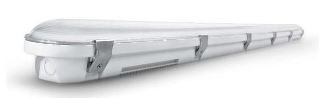 Ledvance Osram Por és páramentes LED lámpatest