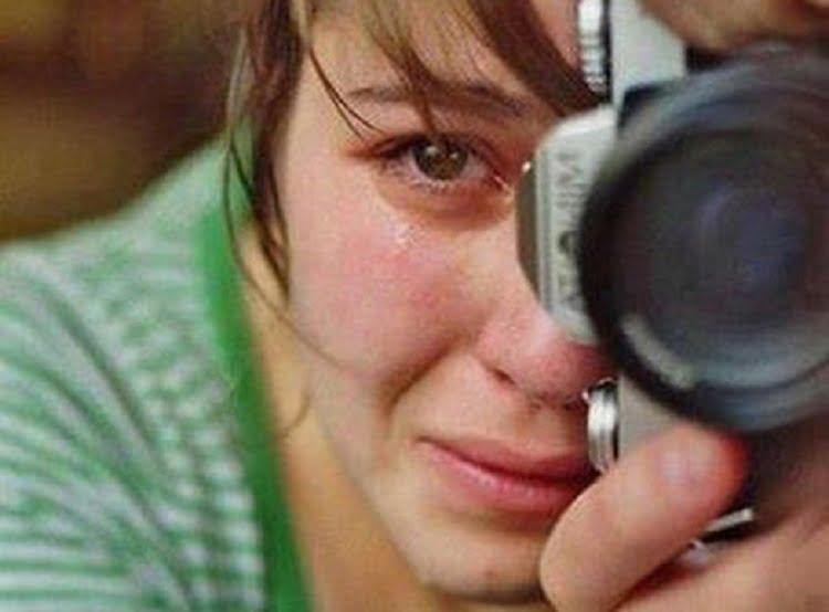 Könnyeivel küszködve készítette el ezt a 11 képet a fotós... Szívszorító képek...