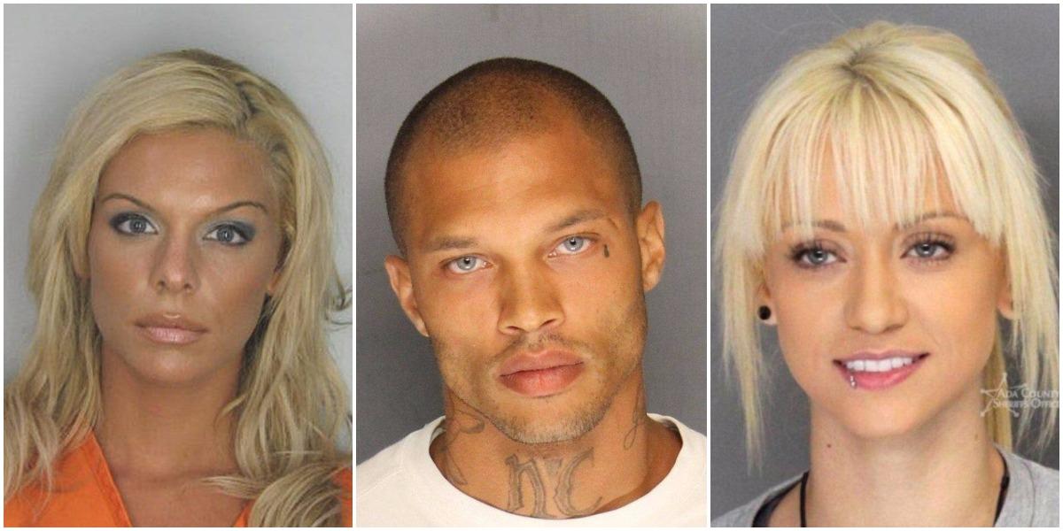 28 bűnöző aki megjárta a börtönt, mégse mondanád meg róla...
