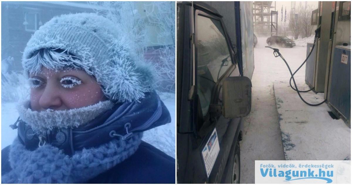 Még pár nap és nálunk is beköszönt a tél ennek örömére szeretnénk mutatni 24 zseniális képet a télről
