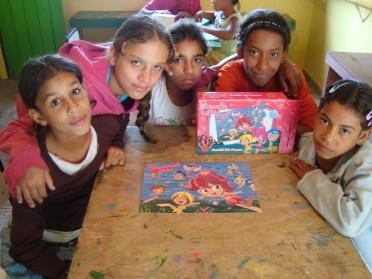 Tarde Educativa 11-05.12