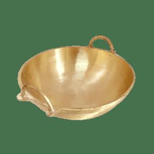 Cheenachatti / Bronze Kadai