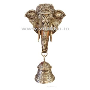 Elephant with Bell