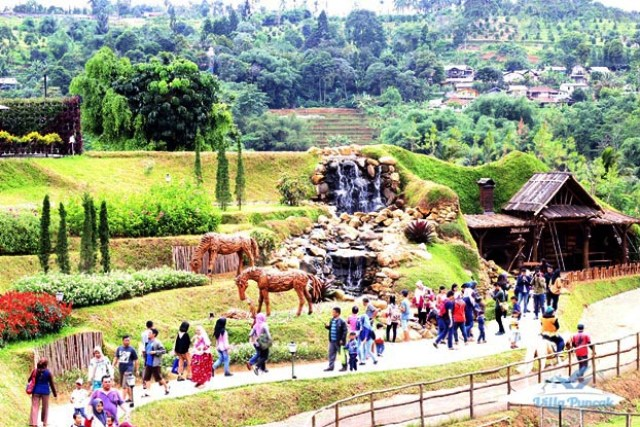 Image result for The Ranch Cisarua