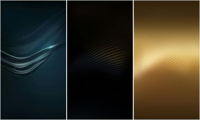 Descarga Los Fondos De Pantalla Del Nuevo Huawei P9