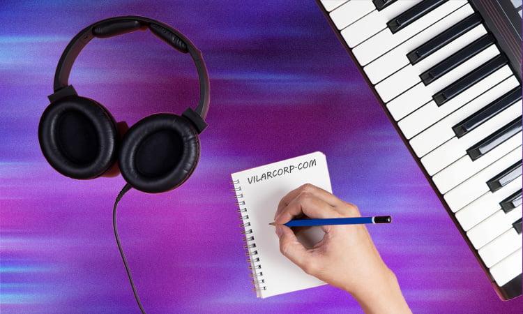 How to start writing music