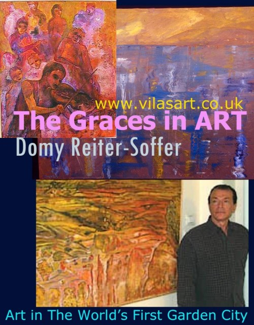 The GrACE IN ART Domy Reiter-Soffer copy
