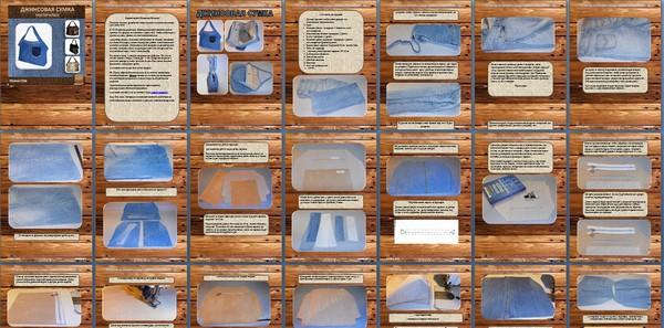 примеры страниц мастер-класса