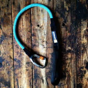 Ruffwear Knot-a-long Blue Spring 2