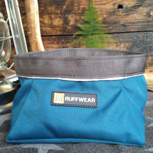 Ruffwear Quencher Pacific Blue