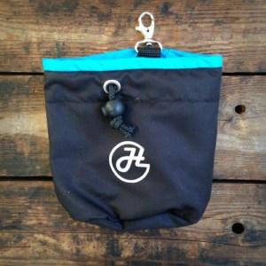 bild på HelsiTar Treat Bags