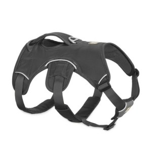 ruffwear web master Twilight Gray