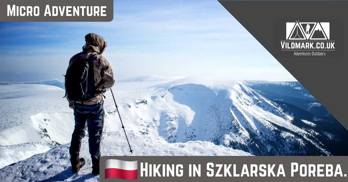 Hiking in Szklarska Poręba