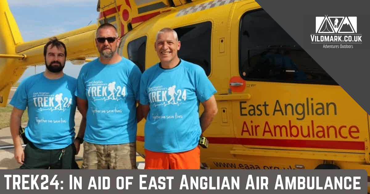 trek24 east anglian air ambulance