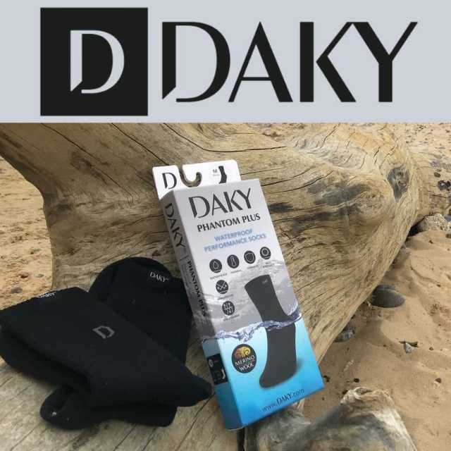 Daky Waterproof Socks