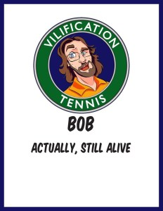 Bob Alberti