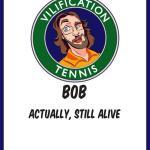 Bob Alberti : So so old