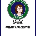 Laurie Sweep :
