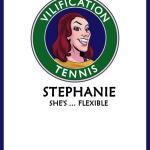 Stephanie Hammon :