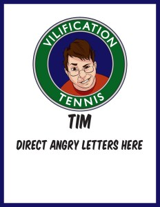 Tim Wick