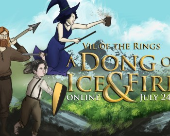Dong of Ice & Fire