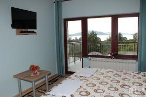 Къща 3 - Спалня с тераса, етаж 2