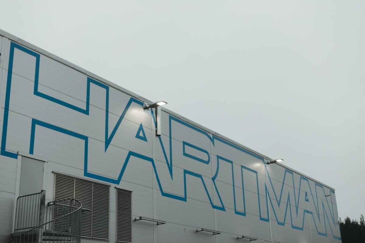 Hartman by Vilja Media